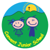Convent Junior School Logo